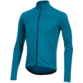 PEARL iZUMi Attack Thermo Langarm Jersey Herren teal